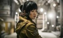 Rose, noul personaj feminin din Star Wars