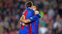 Lionel Messi, inca o dubla pentru FC Barcelona