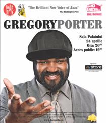 Gregory Porter - concert