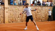 Novak Djokovic, la Monte Carlo