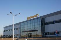 Extindere fabrica de componente electronice Continental Timisoara