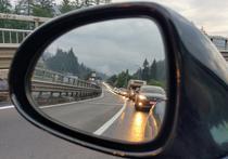 Coada in trafic pe Valea Prahovei