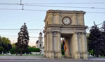 Centrul Chisinaului