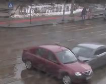 Accident cu doi morti in Iasi