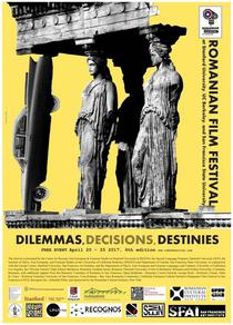 Festivalul de Film Romanesc in California