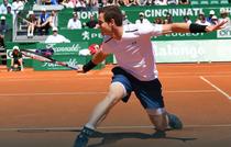 Andy Murray, eliminat de la Monte Carlo