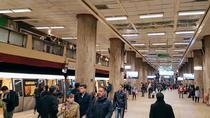 Statia de metrou Unirii 1