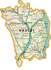 harta vaslui