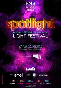 Afis Spotlight 2017