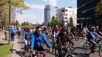 Marsul biciclistilor 22 aprilie 2017