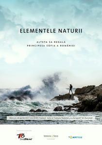 Expozitia 'Elementele Naturii'