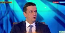 Sorin Grindeanu la Antena 3