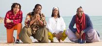 Omar Sosa Cuban Quartet