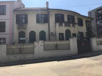 Casa din Belgrad in care s-ar fi ascuns Ghita