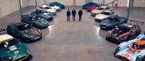 Scurtmetraj Aston Martin