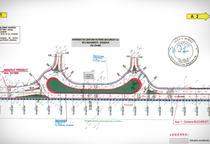 Intersectia DNCB cu DN2