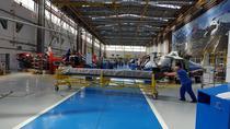 La Airbus IAR Ghimbav