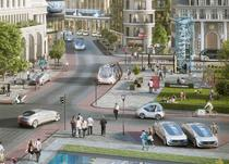Mobilitate urbana in viziunea Bosch