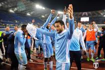 Lazio, in finala Cupei Italiei
