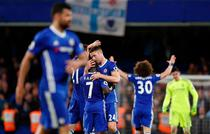 Chelsea, inca un pas spre titlul din Premier League