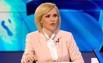 Gabriela Firea la Antena 3