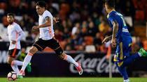 Valencia, succes in Primera Division