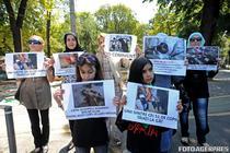 Romani repatriati din Siria din cauza regimului criminal Assad