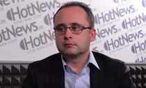 Cristian Busoi, interviu pentru HotNews.ro