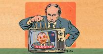 Propaganda rusa, o mare provocare pentru UE