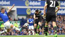 Chelsea, victorie mare pe terenul lui Everton