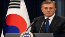 Moon Jae-in, noul presedinte al Coreei de Sud