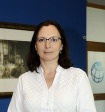 Tatiana Proskuryakova, noul Director de Tara pentru Romania si al Bancii Mondiale