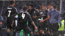 Real Madrid, in finala Champions League