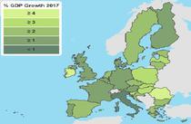 Cresterea economica in UE 2017