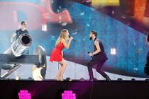 Reprezentantii Romaniei la Eurovision