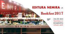 Nemira la Bookfest 2017