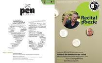 PEN Romania 95 si Mircea Dinescu la FIPB