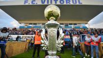 FC Viitorul, noua campioana a Ligii I