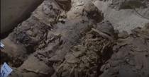 Mumii descoperite in Egipt