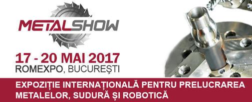 Metal Show 2017