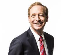 Brad Smith, directorul pe probleme legale al Microsoft