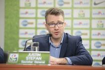 Justin Stefan
