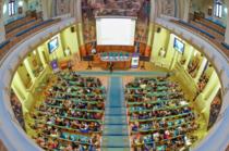 Aula Magna a Academiei de Studii Economice