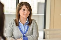 Raluca Bontas, Deloitte