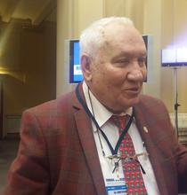 Ilie Dumitrescu, seful de cabinet al Presedintelui INS