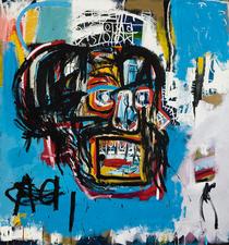 Pictura de Jean-Michel Basquiat