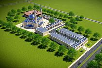 Proiectul Marii Moschei de la Bucuresti