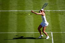 Sarapova la Wimbledon