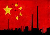 Forta economica a Chinei se erodeaza