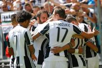 Juventus, campioana Italiei pentru a sasea oara consecutiv